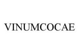 VINUMCOCAE
