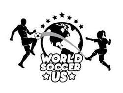 WORLD SOCCER US