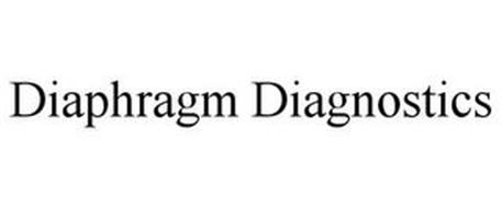 DIAPHRAGM DIAGNOSTICS