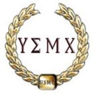 Y  M X USMC