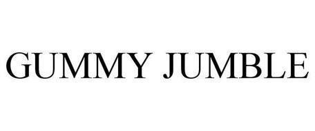 GUMMY JUMBLE