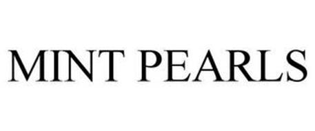 MINT PEARLS