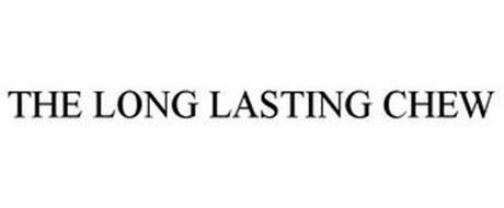THE LONG LASTING CHEW