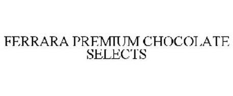 FERRARA PREMIUM CHOCOLATE SELECTS