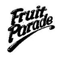 FRUIT PARADE