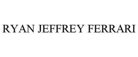 RYAN JEFFREY FERRARI
