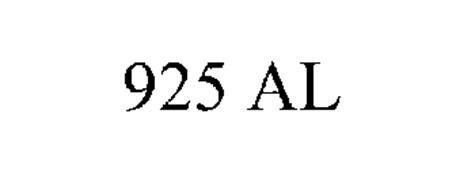 925 AL