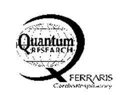 Q QUANTUM RESEARCH FERRARIS CARDIORESPIRATORY