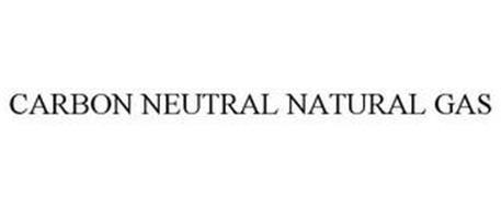CARBON NEUTRAL NATURAL GAS