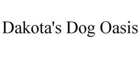 DAKOTA'S DOG OASIS