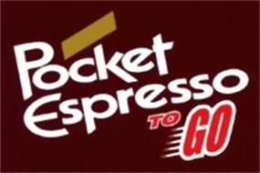 POCKET ESPRESSO TO GO