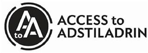 A TO A ACCESS TO ADSTILADRIN