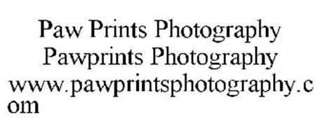 PAW PRINTS PHOTOGRAPHY PAWPRINTS PHOTOGRAPHY WWW.PAWPRINTSPHOTOGRAPHY.COM