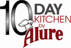 10 DAY KITCHEN BY ALURE