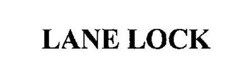 LANE LOCK
