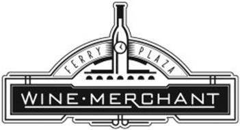 FERRY PLAZA WINE · MERCHANT