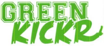 GREEN KICKR