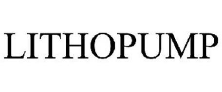 LITHOPUMP