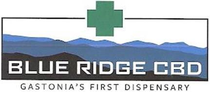 BLUE RIDGE CBD GASTONIA'S FIRST DISPENSARY