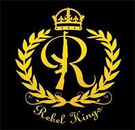 R REBEL KINGS