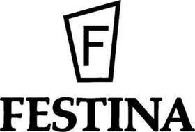 F FESTINA