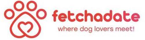 FETCHADATE WHERE DOG LOVERS MEET!