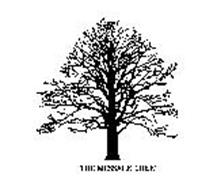 THE MESSAGE TREE