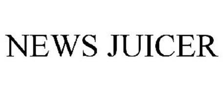 NEWS JUICER