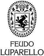 FEUDO LUPARELLO