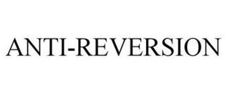 ANTI-REVERSION