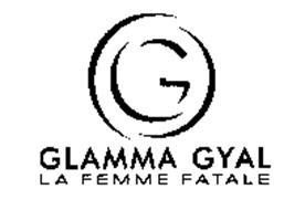 GLAMMA GYAL LA FEMME FATALE