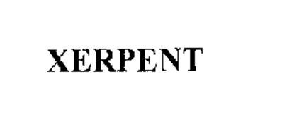 XERPENT