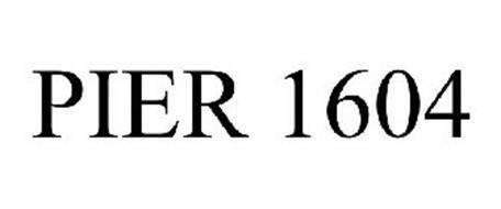 PIER 1604