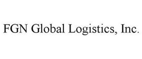 FGN GLOBAL LOGISTICS, INC.