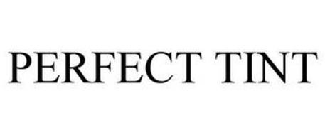 PERFECT TINT
