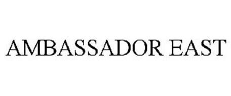 AMBASSADOR EAST