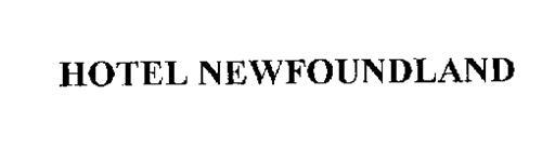 HOTEL NEWFOUNDLAND