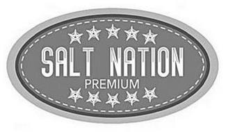 SALT NATION PREMIUM
