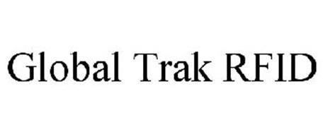 GLOBAL TRAK RFID
