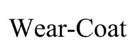 WEAR-COAT