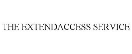 THE EXTENDACCESS SERVICE