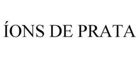 ÍONS DE PRATA