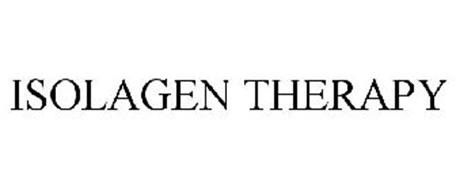 ISOLAGEN THERAPY