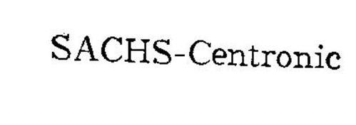 SACHS-CENTRONIC