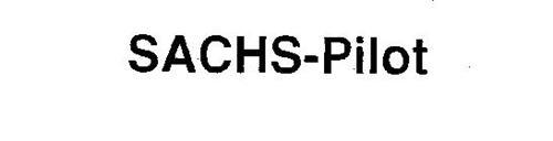 SACHS-PILOT