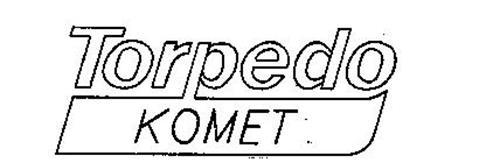 TORPEDO KOMET