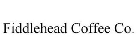 FIDDLEHEAD COFFEE CO.