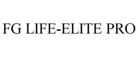 FG LIFE-ELITE PRO Trademark of Fidelity & Guaranty Life Insurance ...