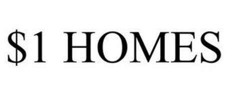 $1 HOMES