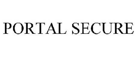 PORTAL SECURE